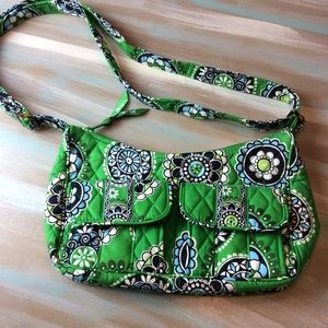 Vera Bradley vintage purse